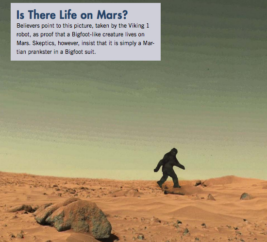 is there life on mars essay All about planet mars for kids - was there ever life.