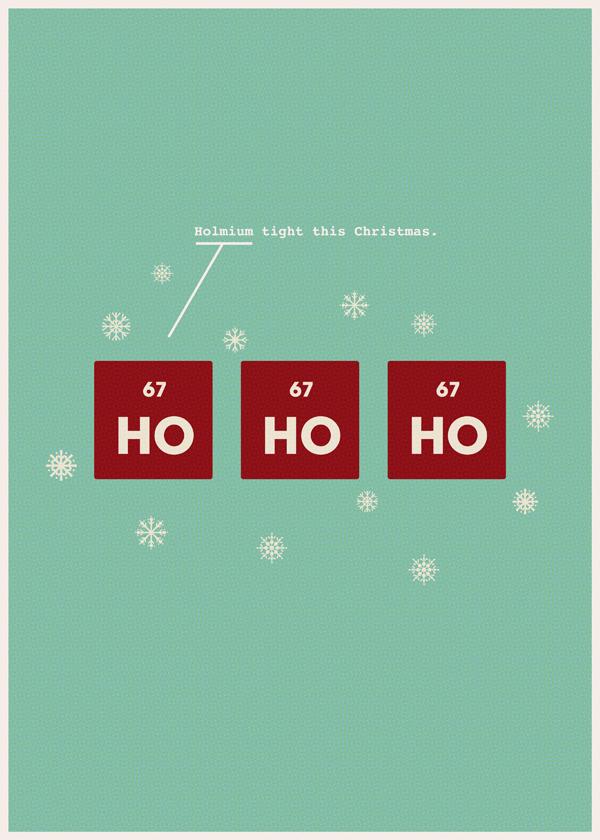 holmiumchristmas
