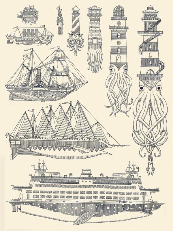 whaleboatII