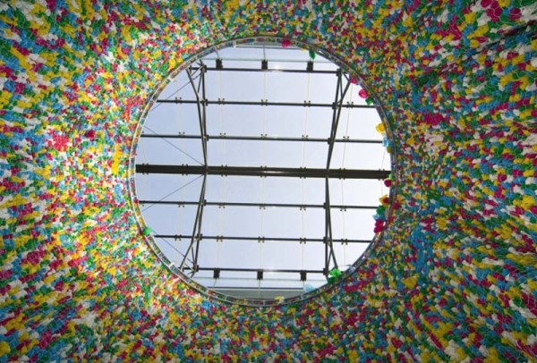 pascale-marthine-tayou-plastic-bags_installation_macro_rome_2_collabcubed