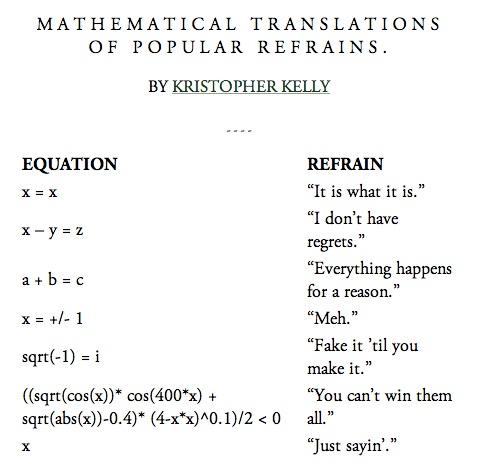 mathexpressions