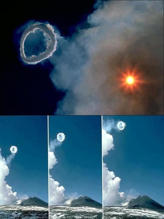 volcanosmokering