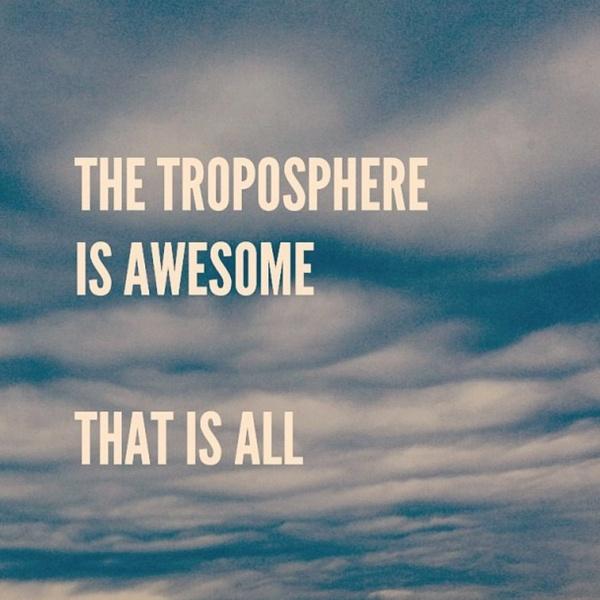 troposphereisawesome