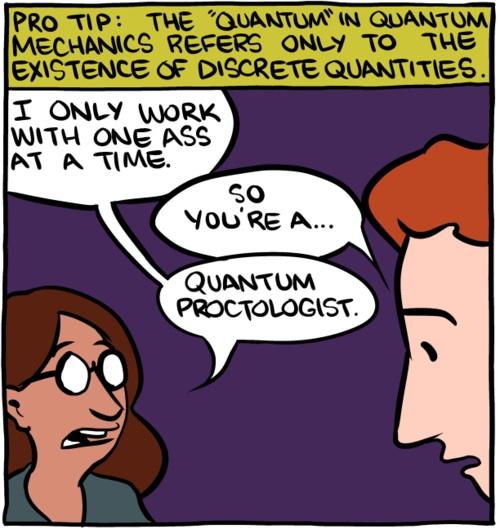 quantumproctology