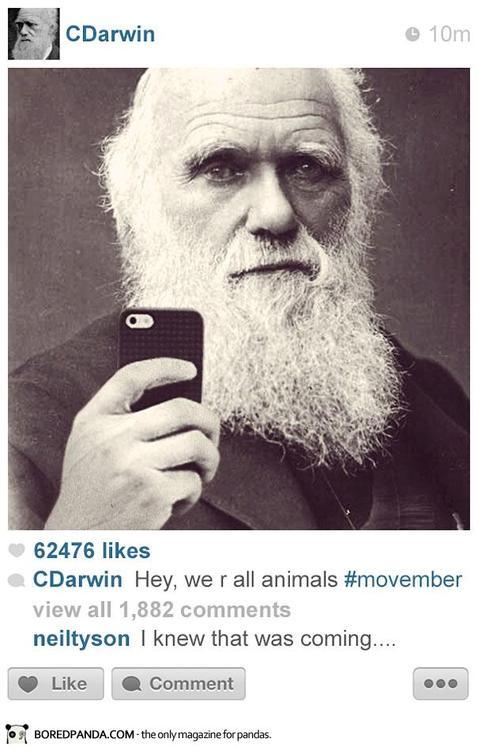 darwininstagram