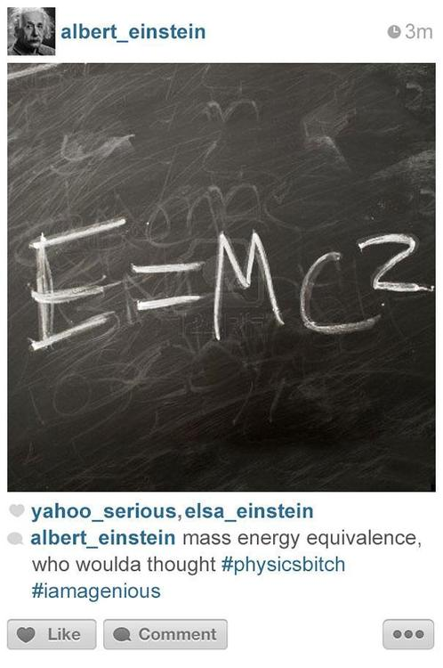 einsteininstagram
