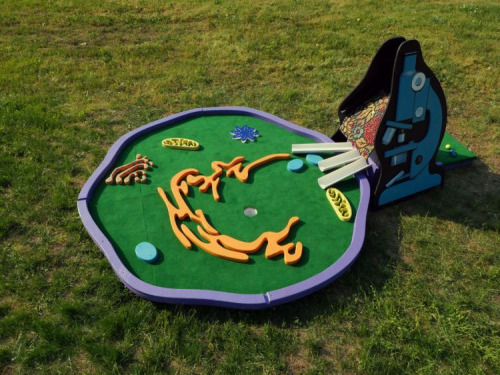 cellminigolf